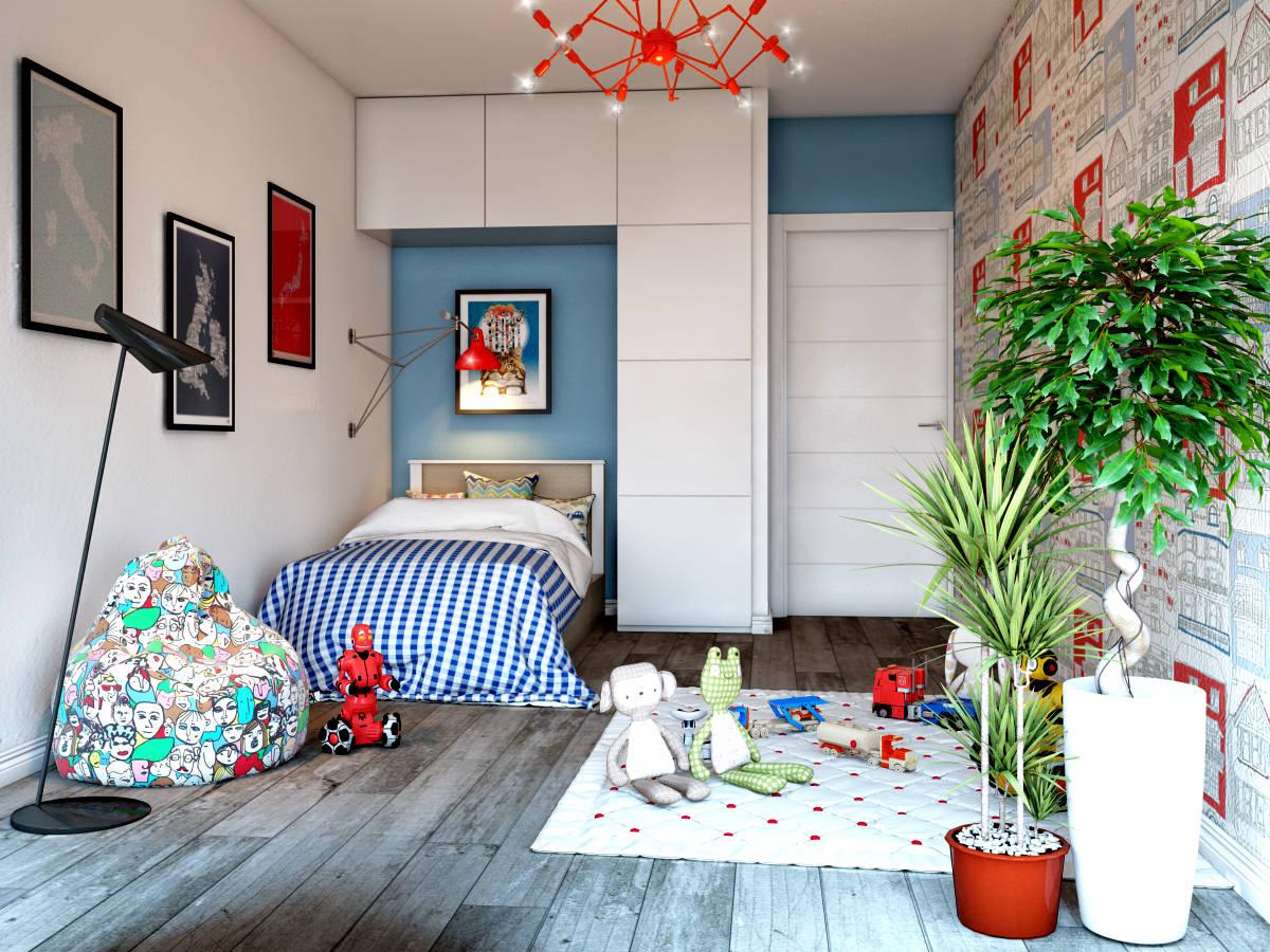 Съемная квартира: как сделать ее уютнее