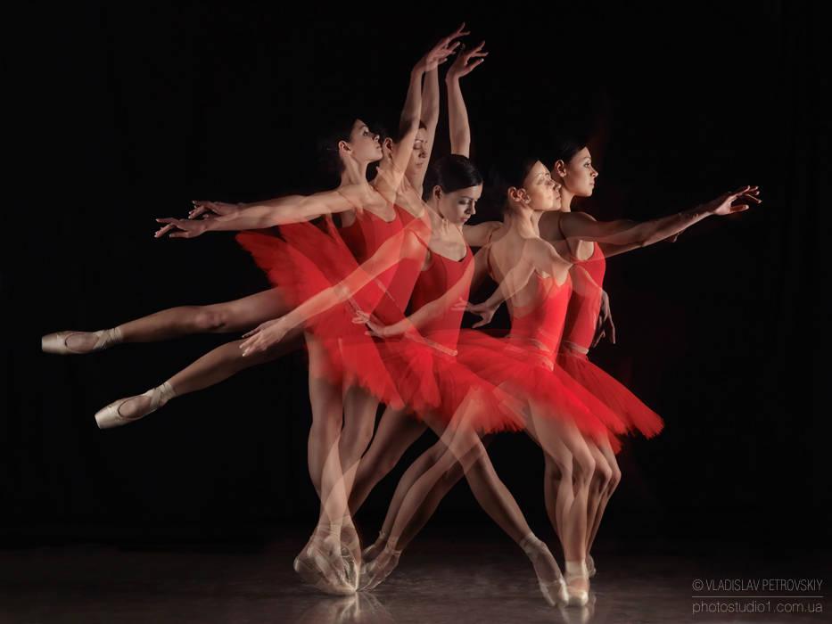 Движения для танца для нового года