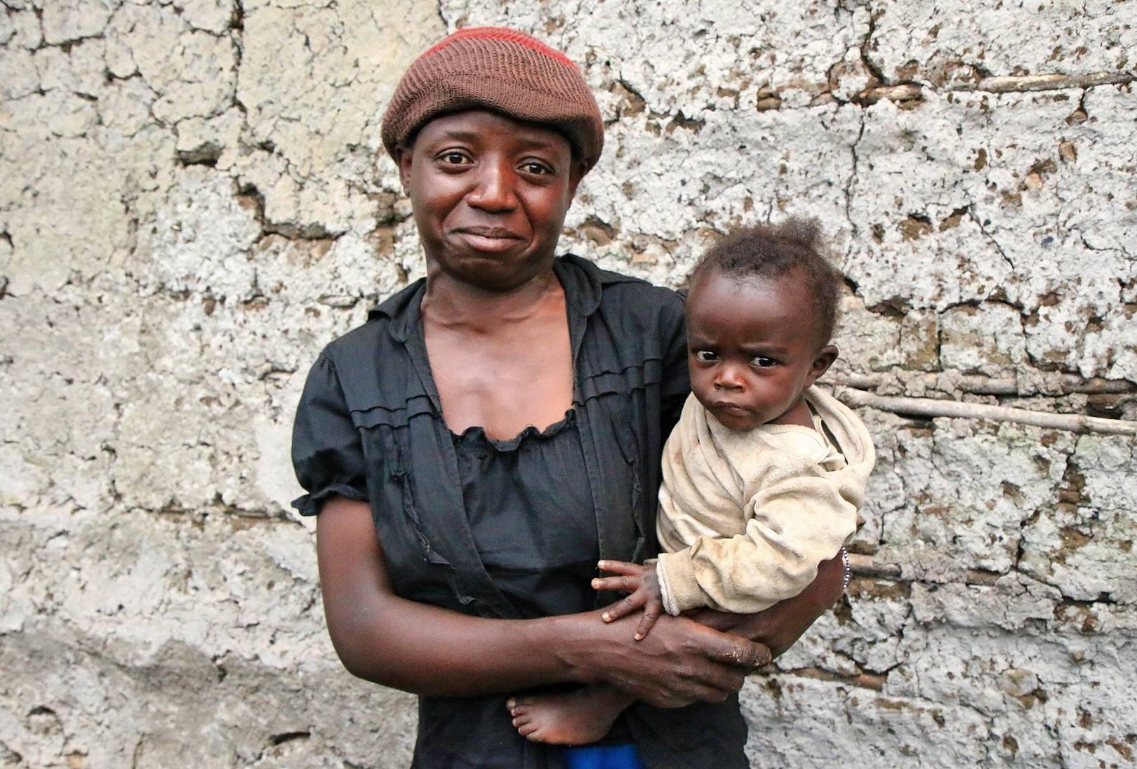 Дети африки все фото