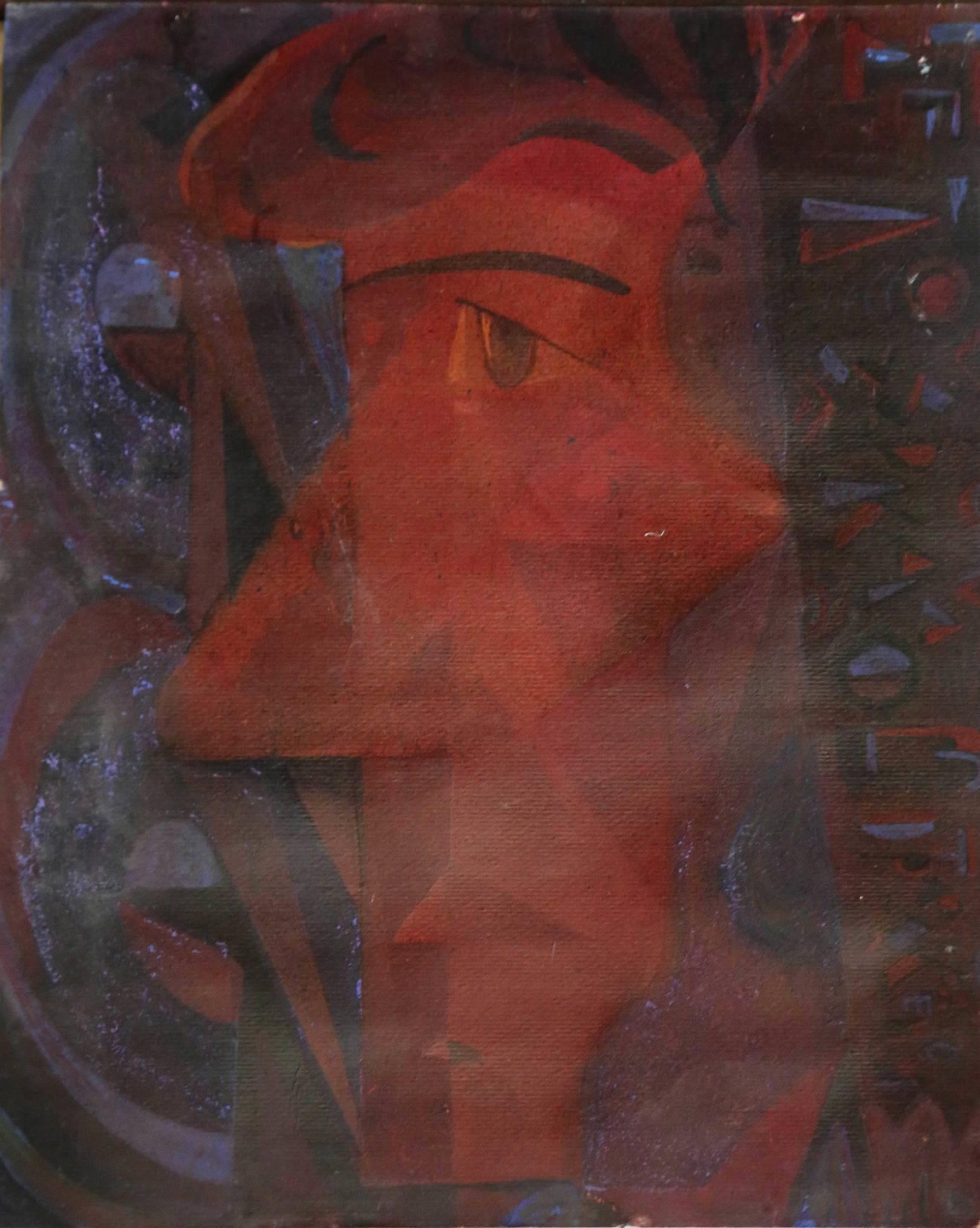 Когда тебе придется туго, Найдешь и сто рублей и друга. Себя найти куда трудней, Чем друга или сто рублей...  Загородил полнеба гений, Не по тебе его ступени, Но даже под его стопой Ты должен стать самим собой...  Найдешь и у пророка слово, Но слово лучше у немого, И ярче краска у слепца, Когда отыскан угол зренья И ты при вспышки озаренья Собой угадан до конца. Арсений Тарковский