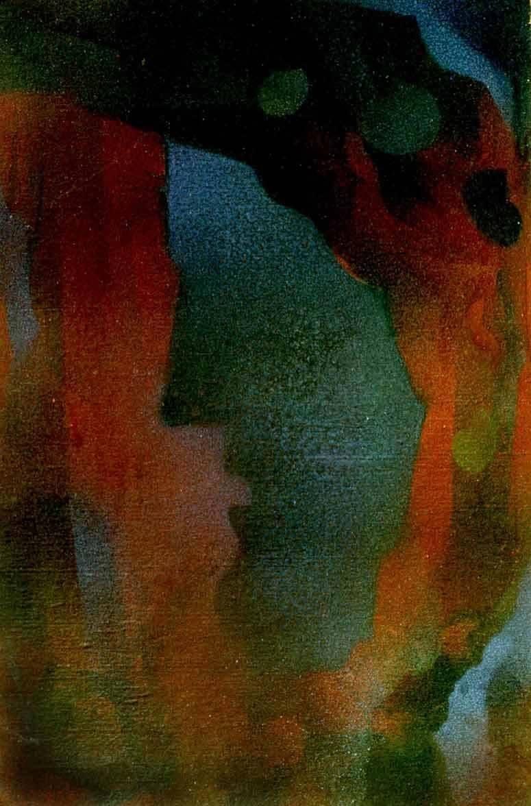 Бусины лет Нанизываем на Времени Ли...      В Небе ища ответ, Коснулись ногой земли...     Накопленный опыт тих, В нём нет молодого зла...     Седины его легки,  Зовёт его Синева...