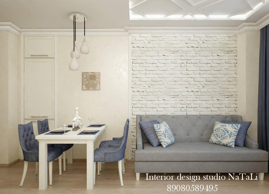 Дизайн интерьера квартир, домов, а также любых жилых и общественных помещений.  Полный перечень услуг:  3-D фото-реалистичная визуализация,  все необходимые рабочие чертежи,  авторское сопровождение проекта,  подбор отделочных материалов, мебели.  ремонтно-отделочные работы под ключ Контакты:  8-908-05-894-95 89080589495@mail.ru http://buchneva-design74.ru