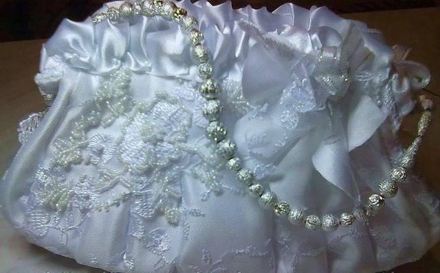 wedding handbag Tatiana