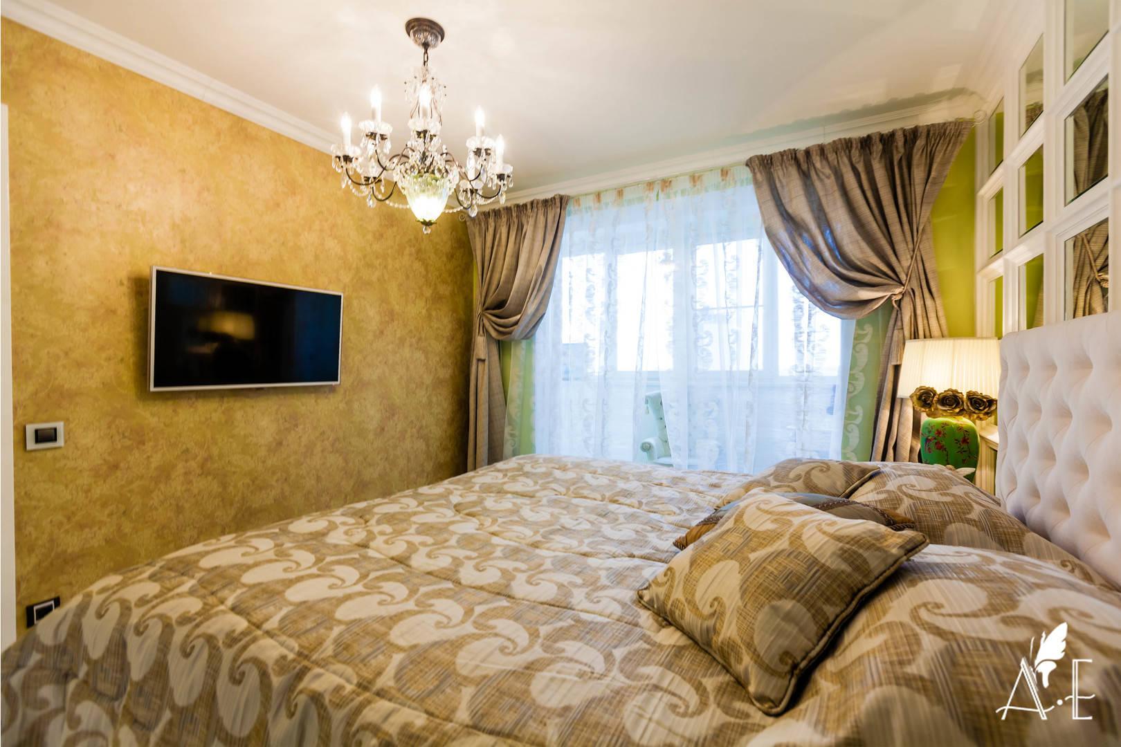 Интерьер квартиры г. Нижний Новгород