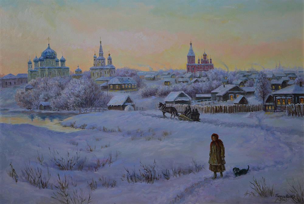 bakaeva