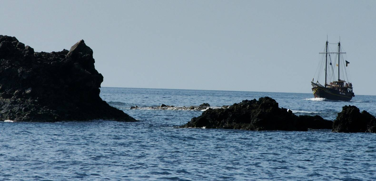 Канарские острова.
