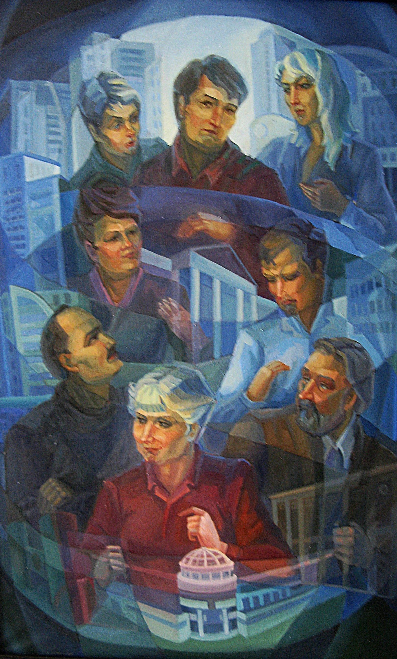 Настоящее Белгородчины