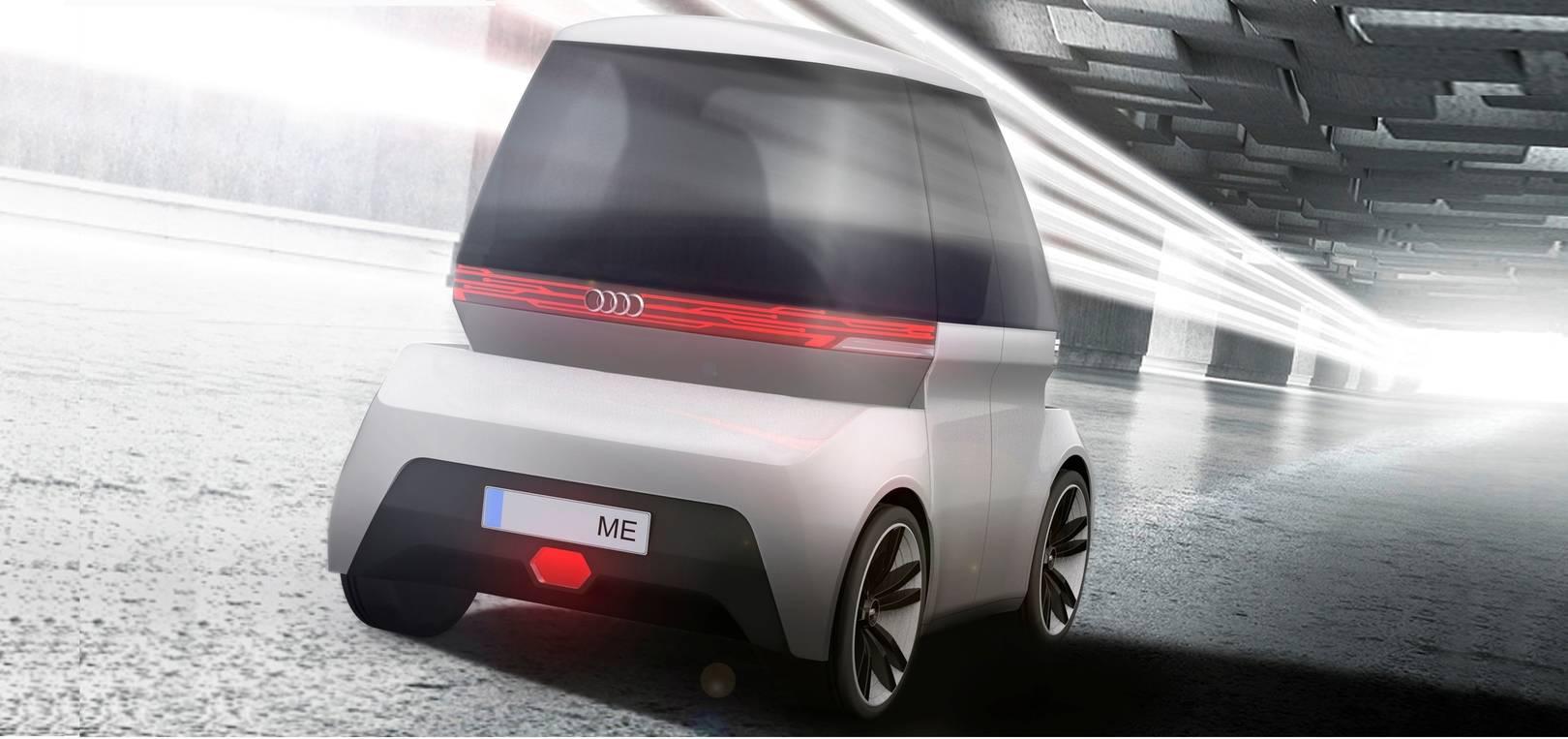 Audi ME