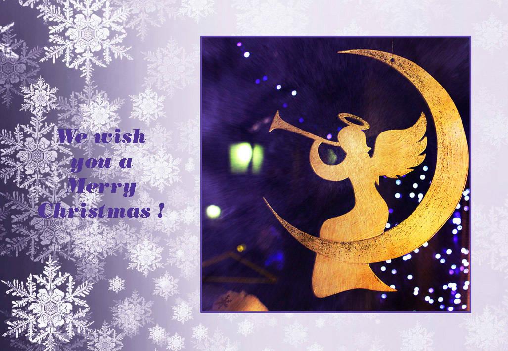 Про Новый Год и Рождество!