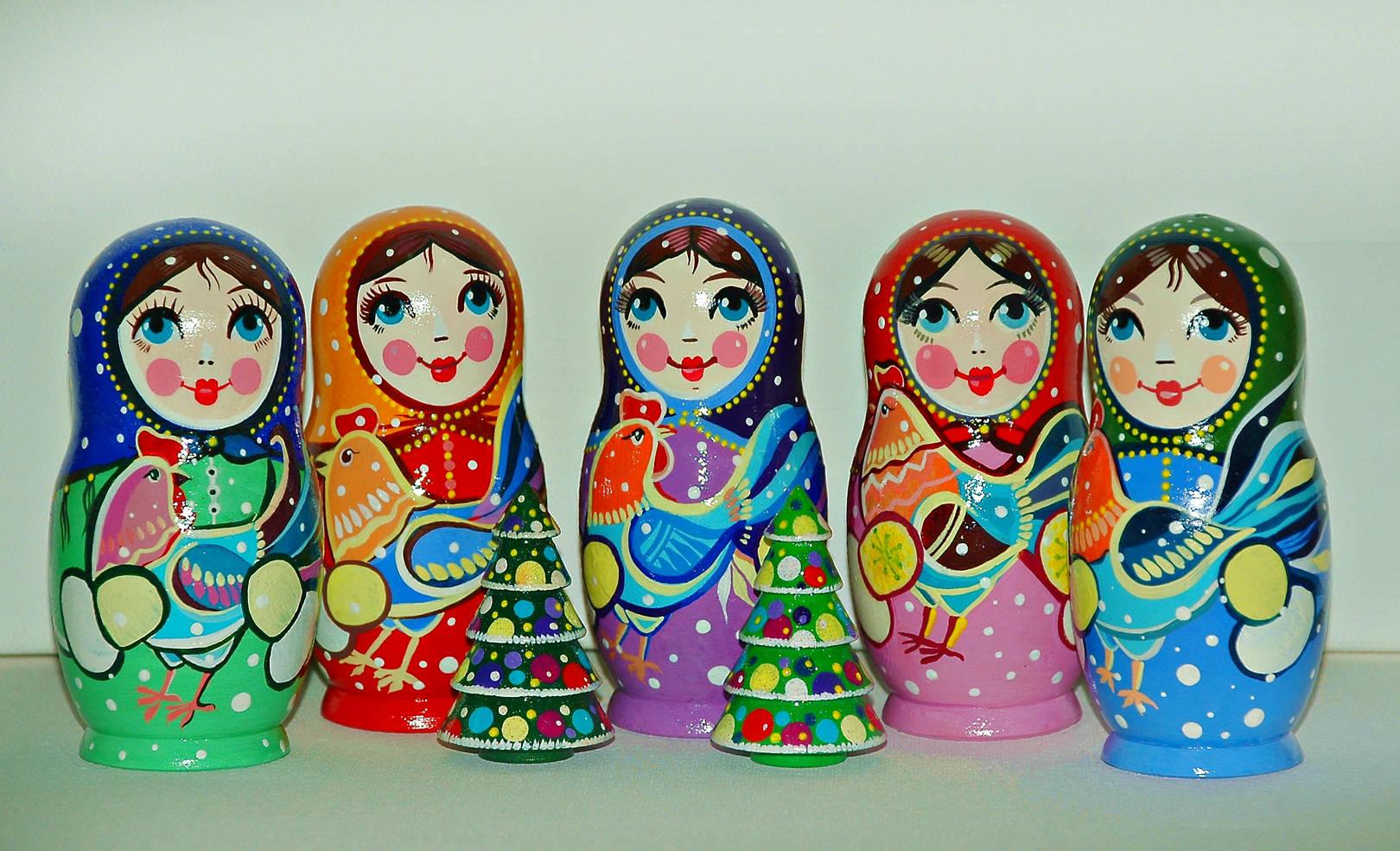 Новогодние сувениры