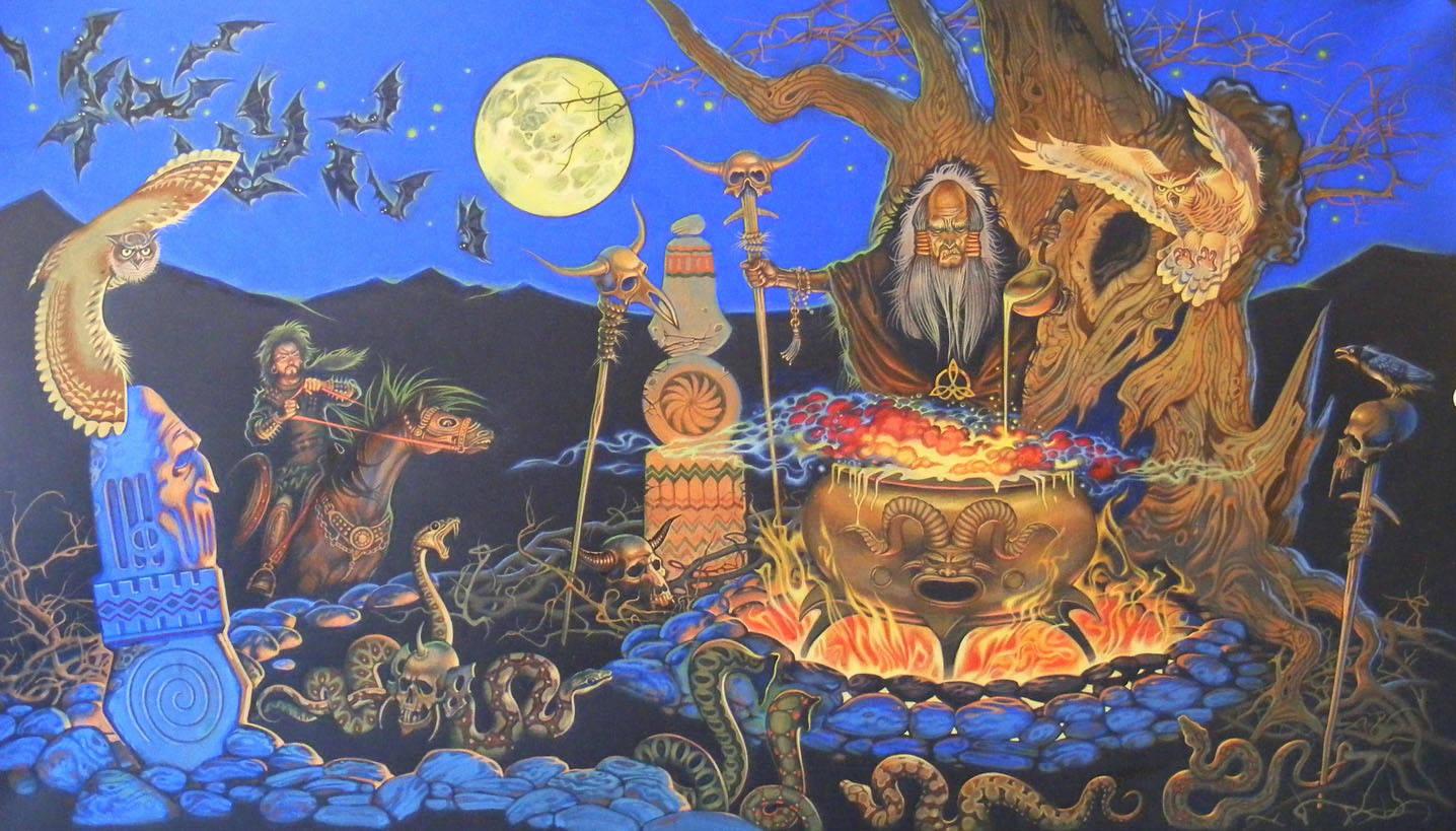 """""""Боголюб"""" сказка  для детей      иллюстрация"""