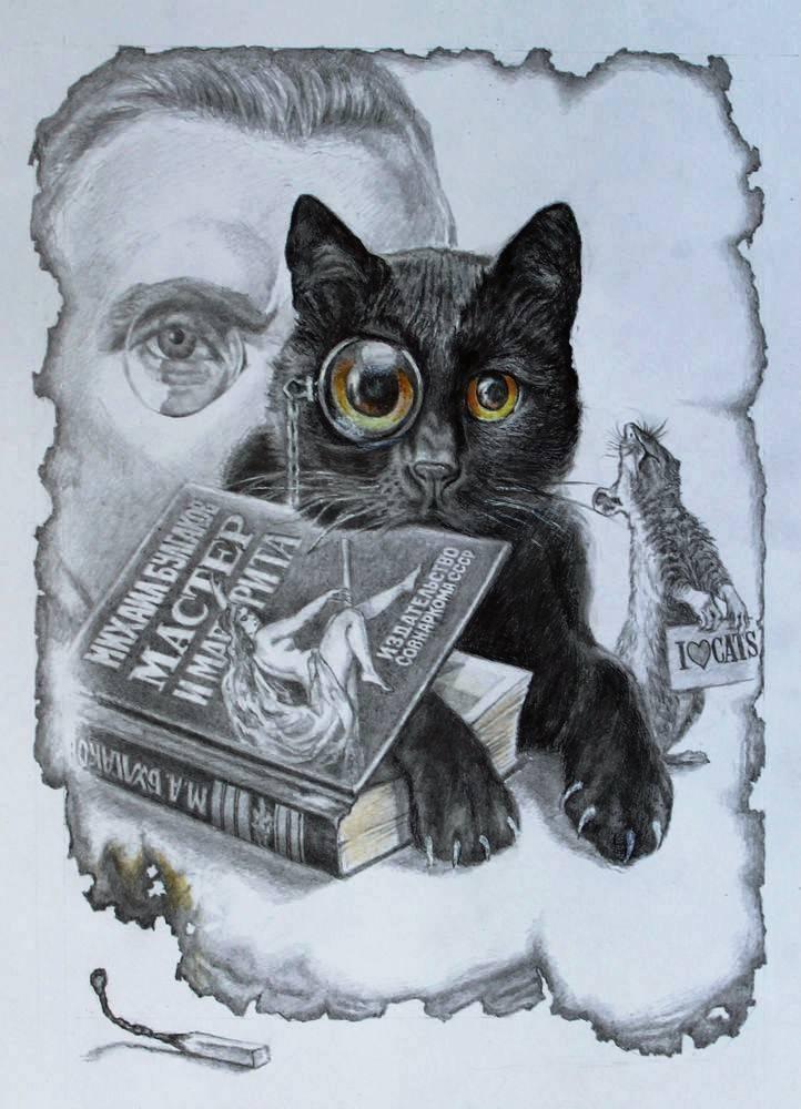 Страж. Человек привык видеть дьявола везде, кроме зеркала и телевизора.(Виктор Пелевин)