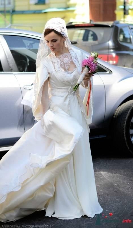 Anzhell Sankovi -bride.