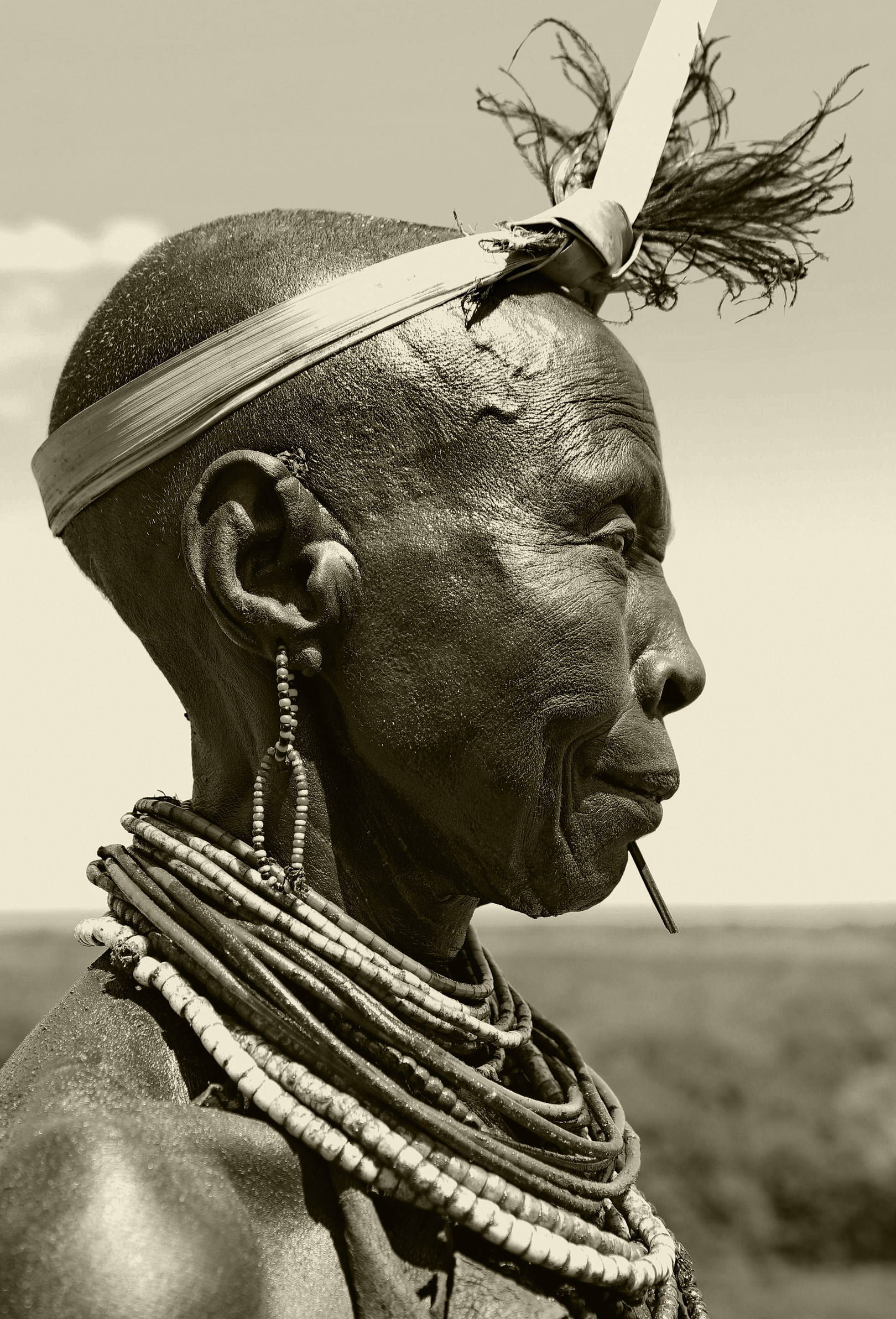 Эфиопия в лицах 2