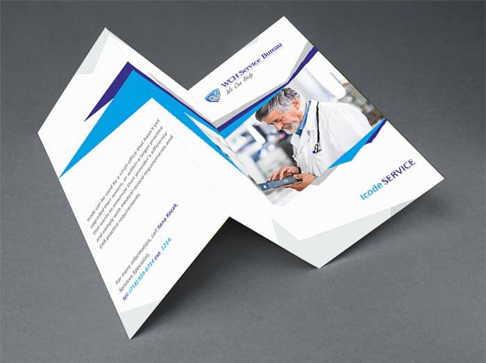 Буклет для системы здравоохранения