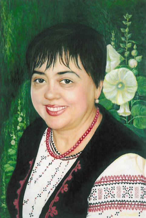 """All my everything is called - Ukraine ..."" Lina Kostenko.          ""Усе моє, все зветься — Україна...""  Ліна Костенко."