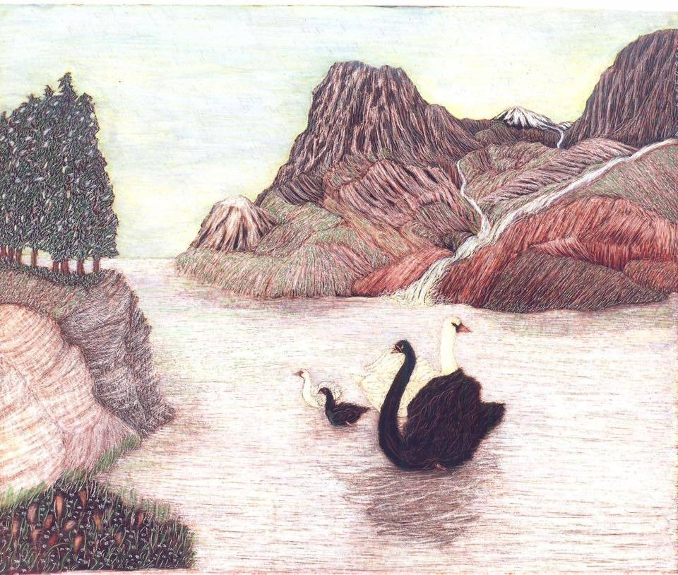 Лебеди 2