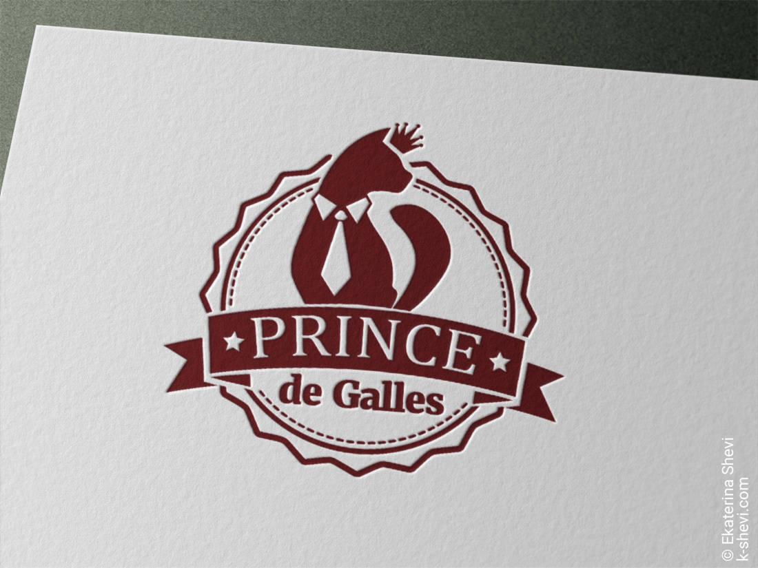 Prince de Galles —