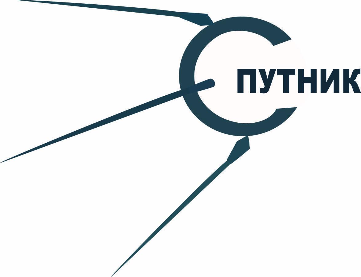 """Знак """"Спутник"""""""