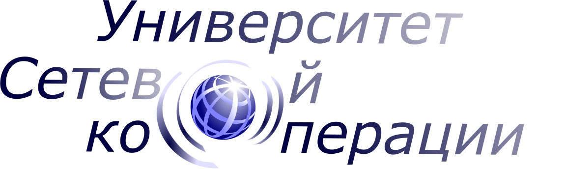 """Знак """"Университет Сетевой кооперации"""""""