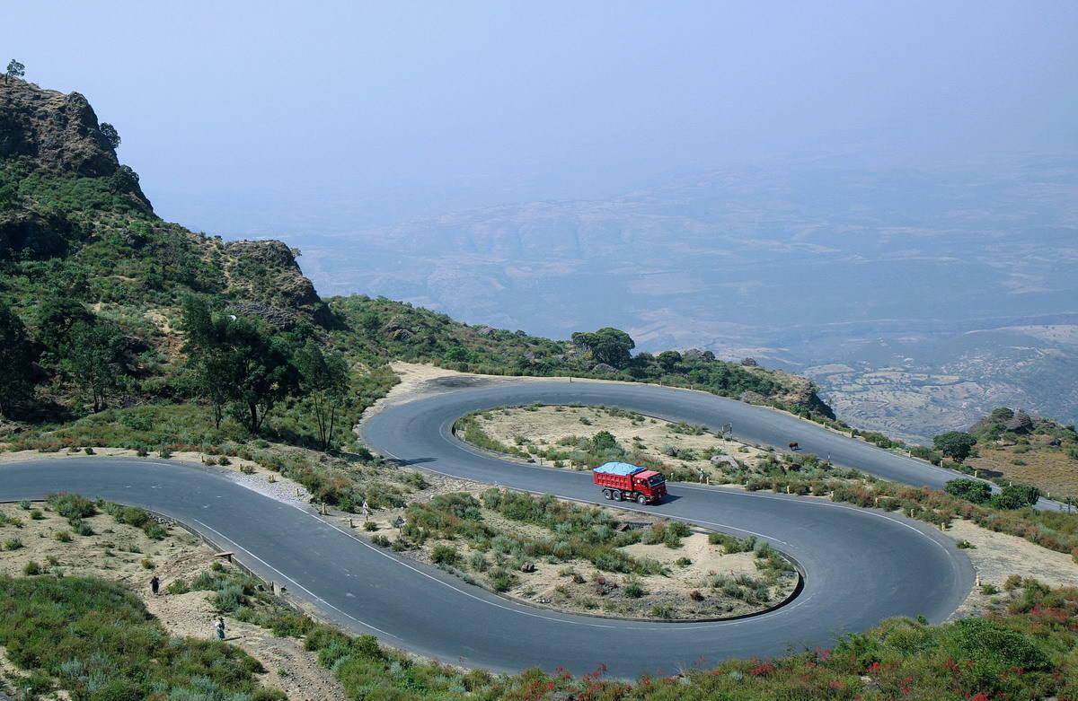 Ещё раз об Эфиопии