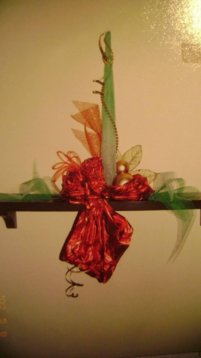 флористические и декоративные композиции
