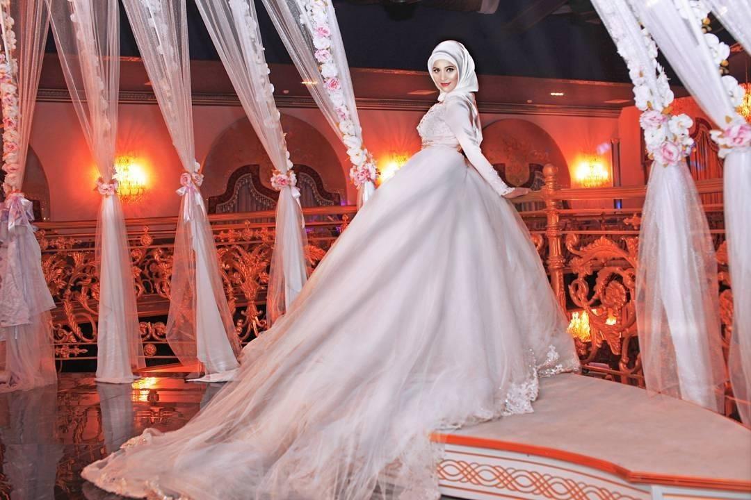 Bride Grozny