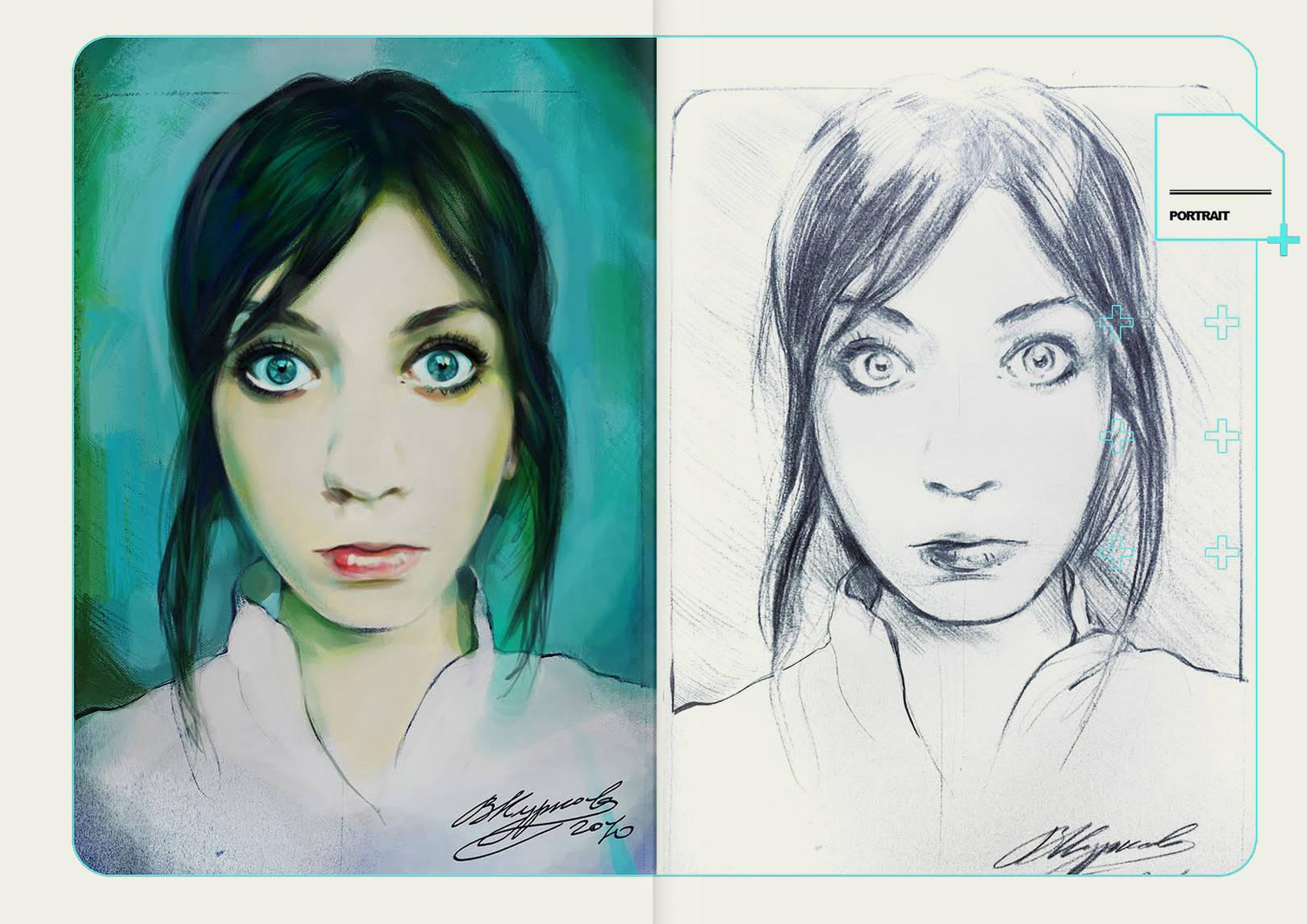 Portraite
