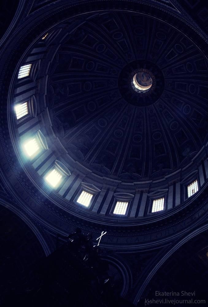Ватикан, Италия.