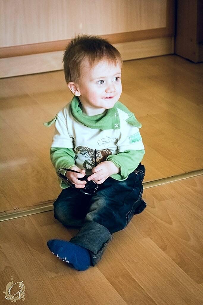 """Фото работы """"Люди. Дети"""""""