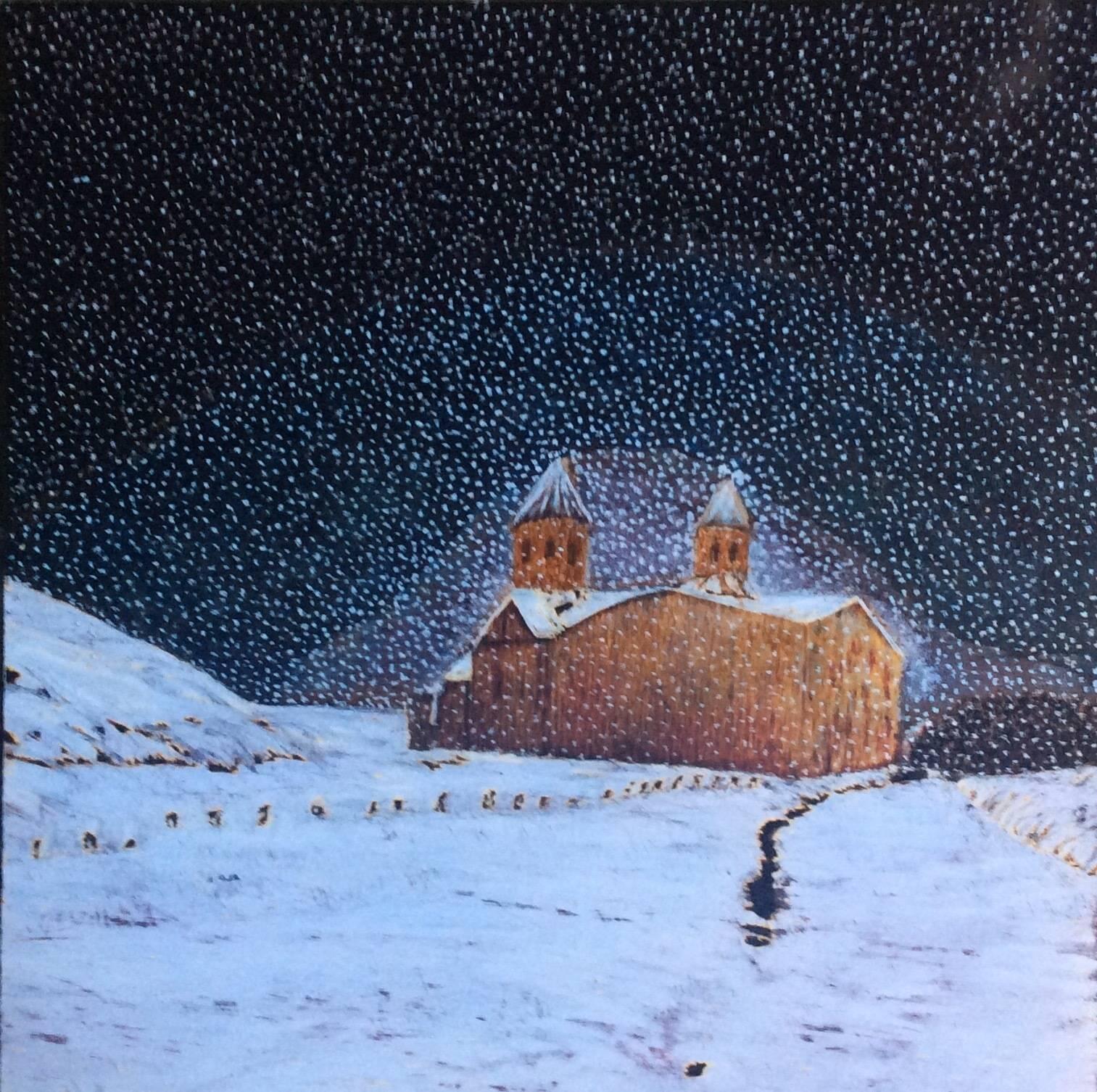 Прекрасная Армения