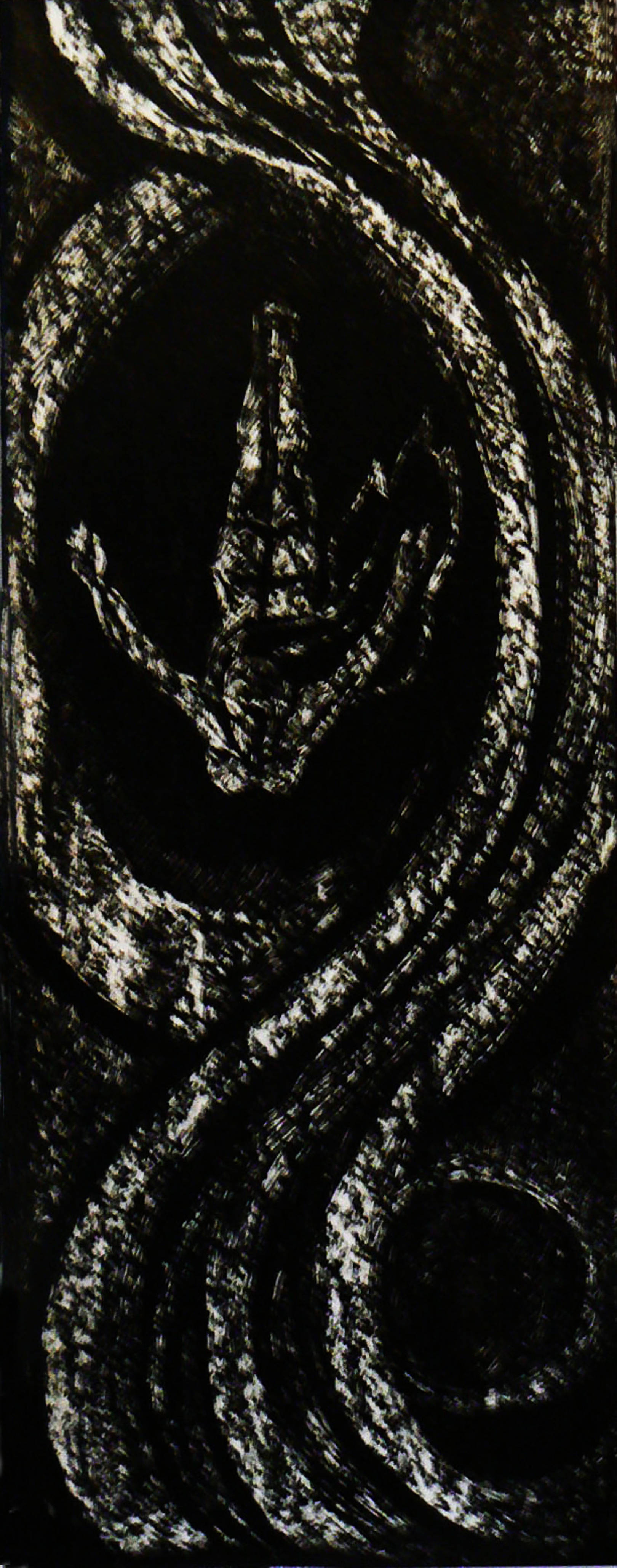 Сотворение вселенной. Венера - Ева