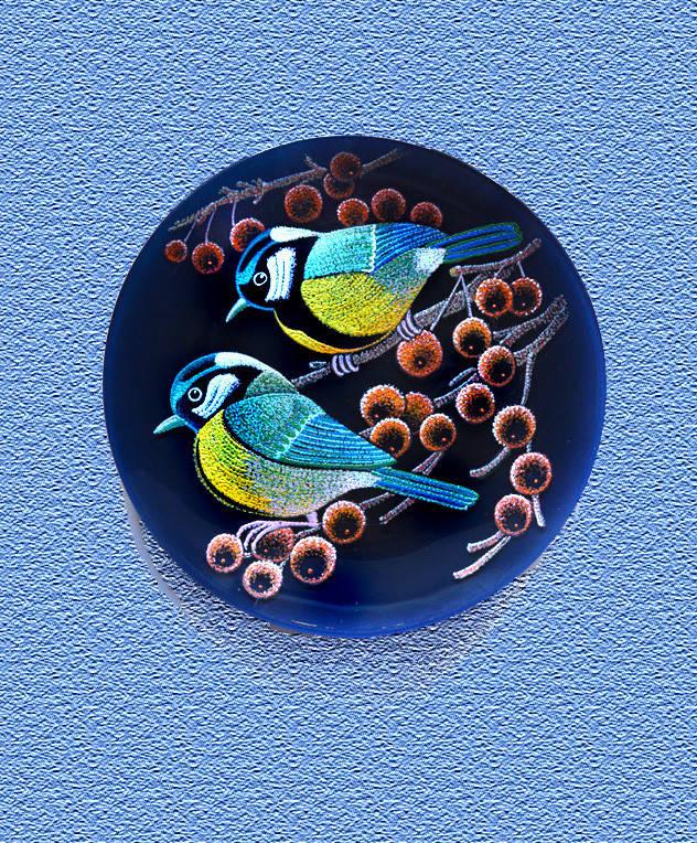 Птички. Часть вторая