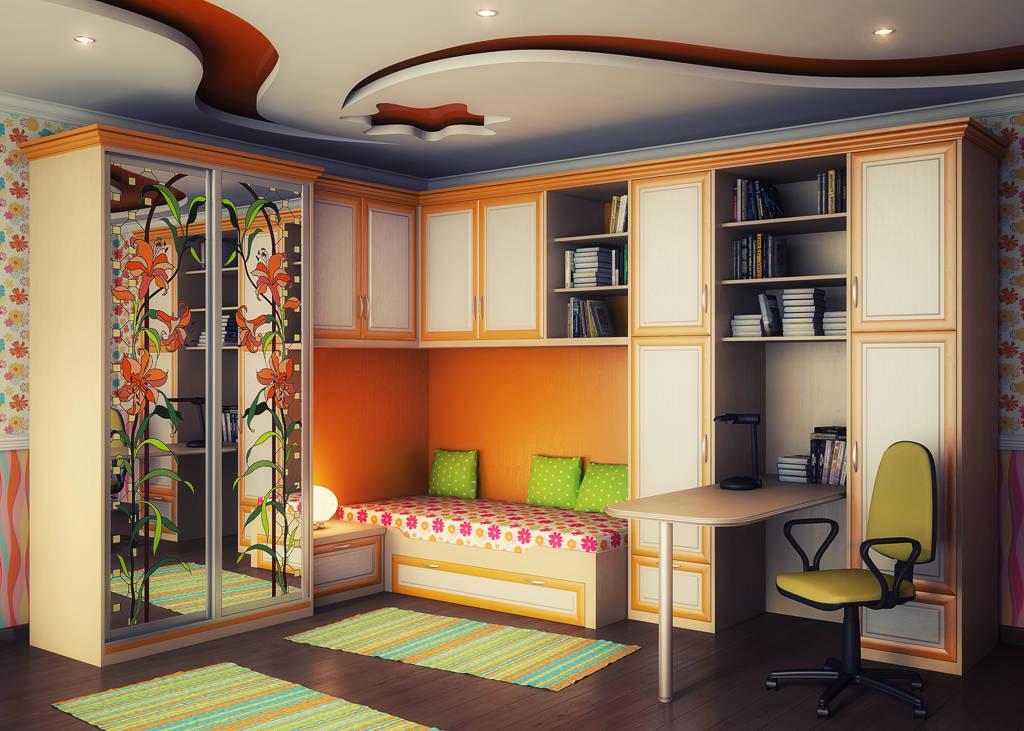 дизайн мебели