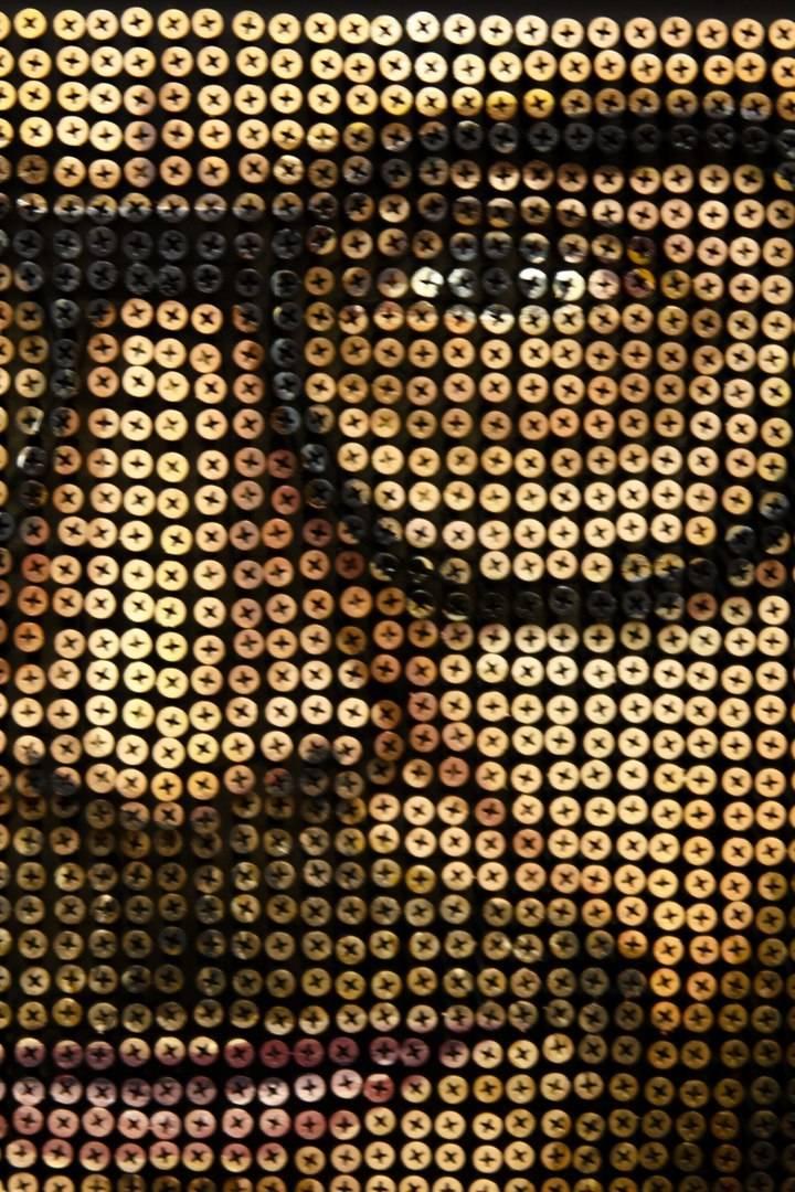 ScrewArt. портреты