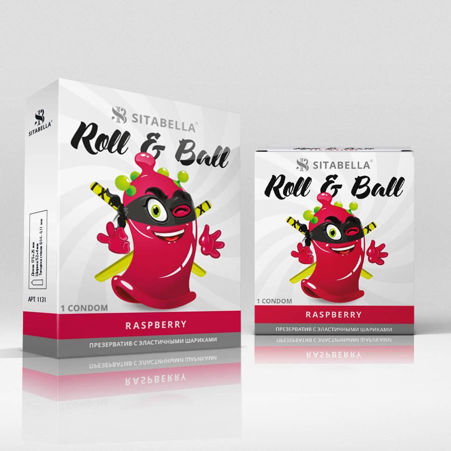 Roll & Boll