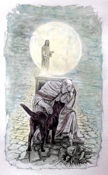 per somnia (Пилат и Банга)