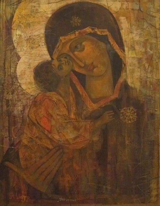 Святой образ