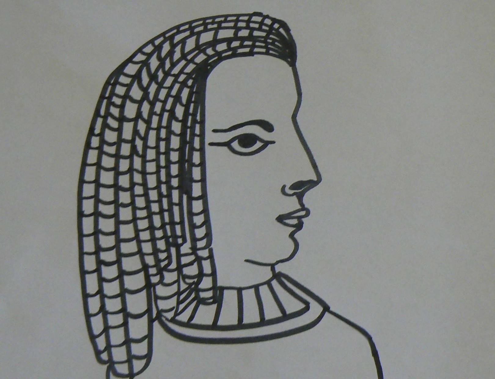 Египетские портреты