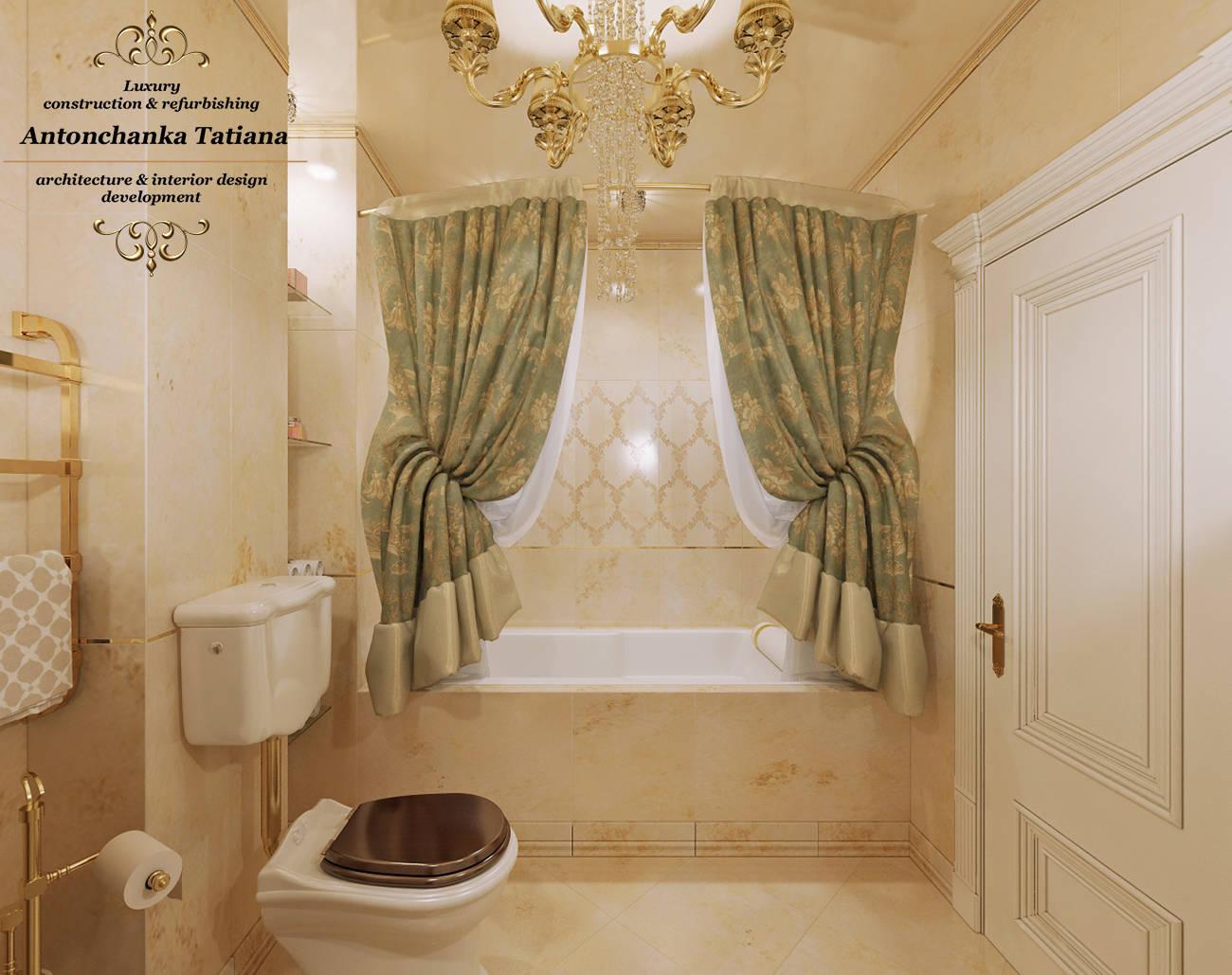 Le boudoir.