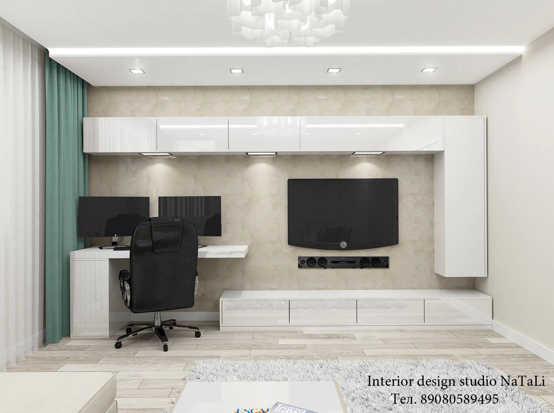 Обращаясь к нам, Вы получаете весь спектр необходимых работ по дизайну интерьера:  - выезд на объект, замеры, составление технического задания ( при необходимости работаем дистанционно)  подбор стилевых и функциональных решений под вкус и пожелания заказчика ( планировочные чертежи с расстановкой мебели)  - 3D-визуализация каждого помещения и разработка всей рабочей документации  - авторский надзор над реализацией проекта ( при необходимости)  - подбор и рекомендации проверенных отделочных материалов, сан техники, светильников (при необходимости)  - Он -лайн консультации, работа на расстоянии, фриланс ( при необходимости)  - Свои проверенные бригады строителей ( при необходимости)  Контакты:  89080589495  89080589495@mail.ru  http://www.buchneva-design74.ru  https://vk.com/club91717675