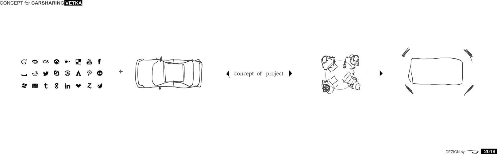 Автомобиль-беспилотник