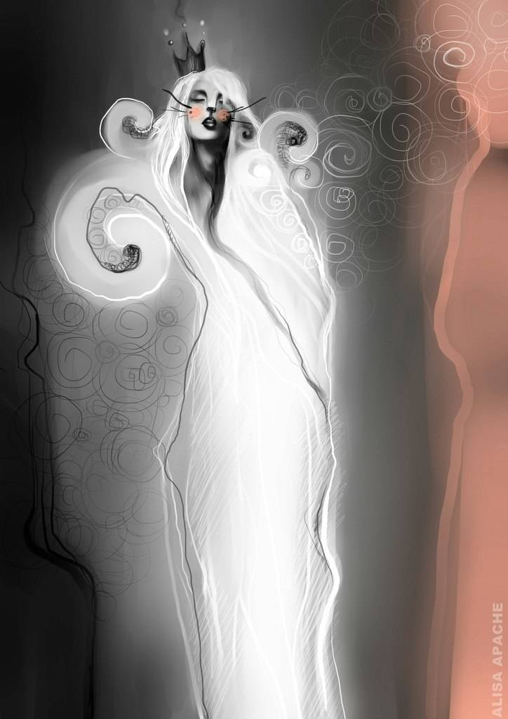 Alisa Apache _Photo Art Design_