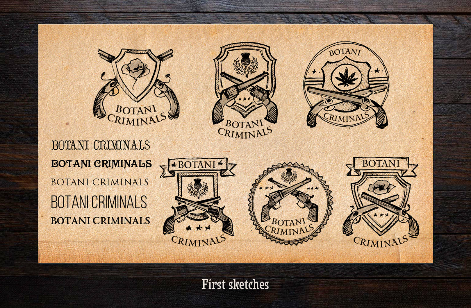 BotaniCriminals