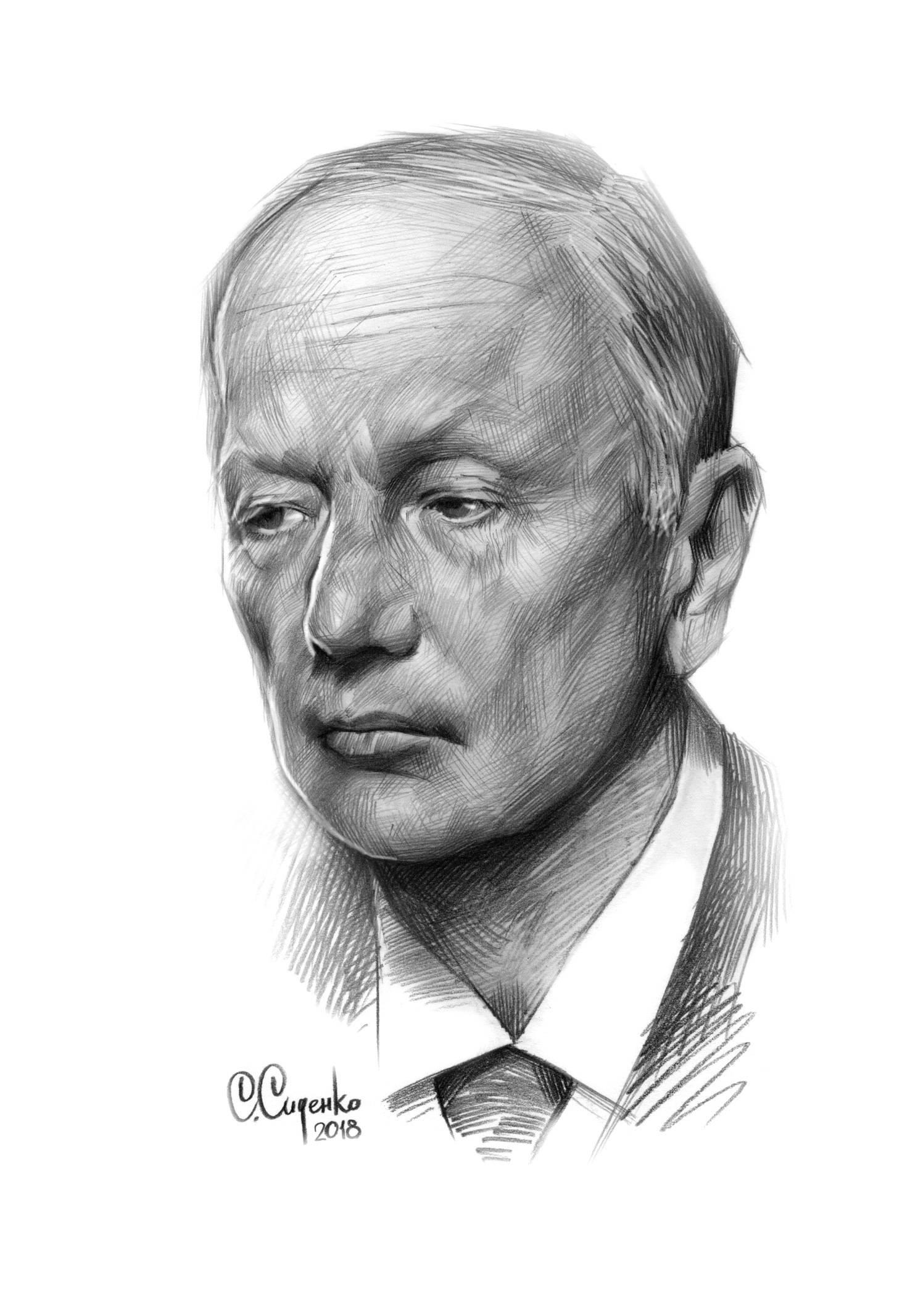 Памяти М.Н. Задорнова
