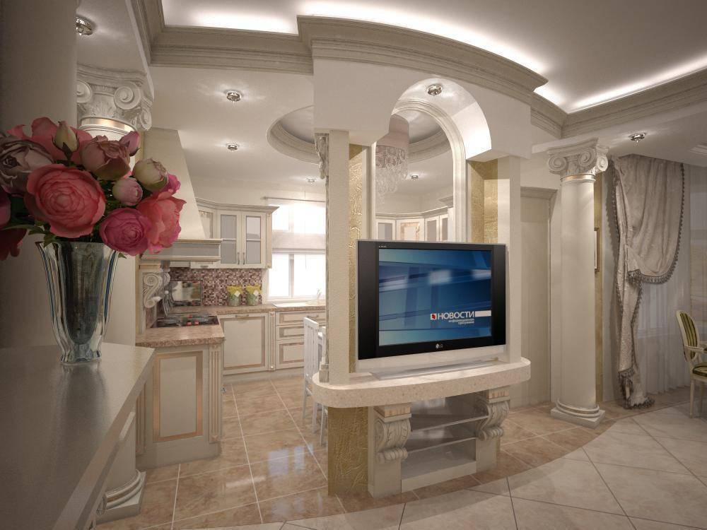 Дизайн интерьеров частных домов