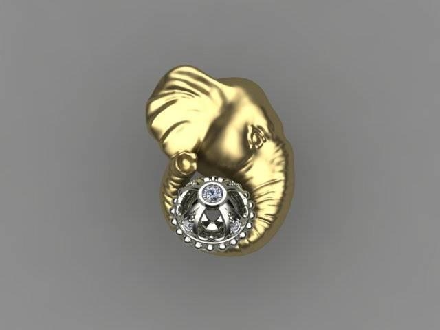 Jewelry 3D design