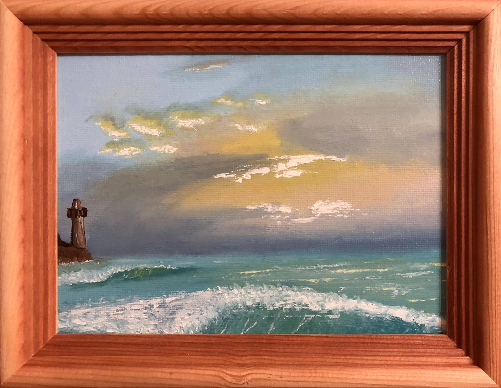 Sea (18x24)