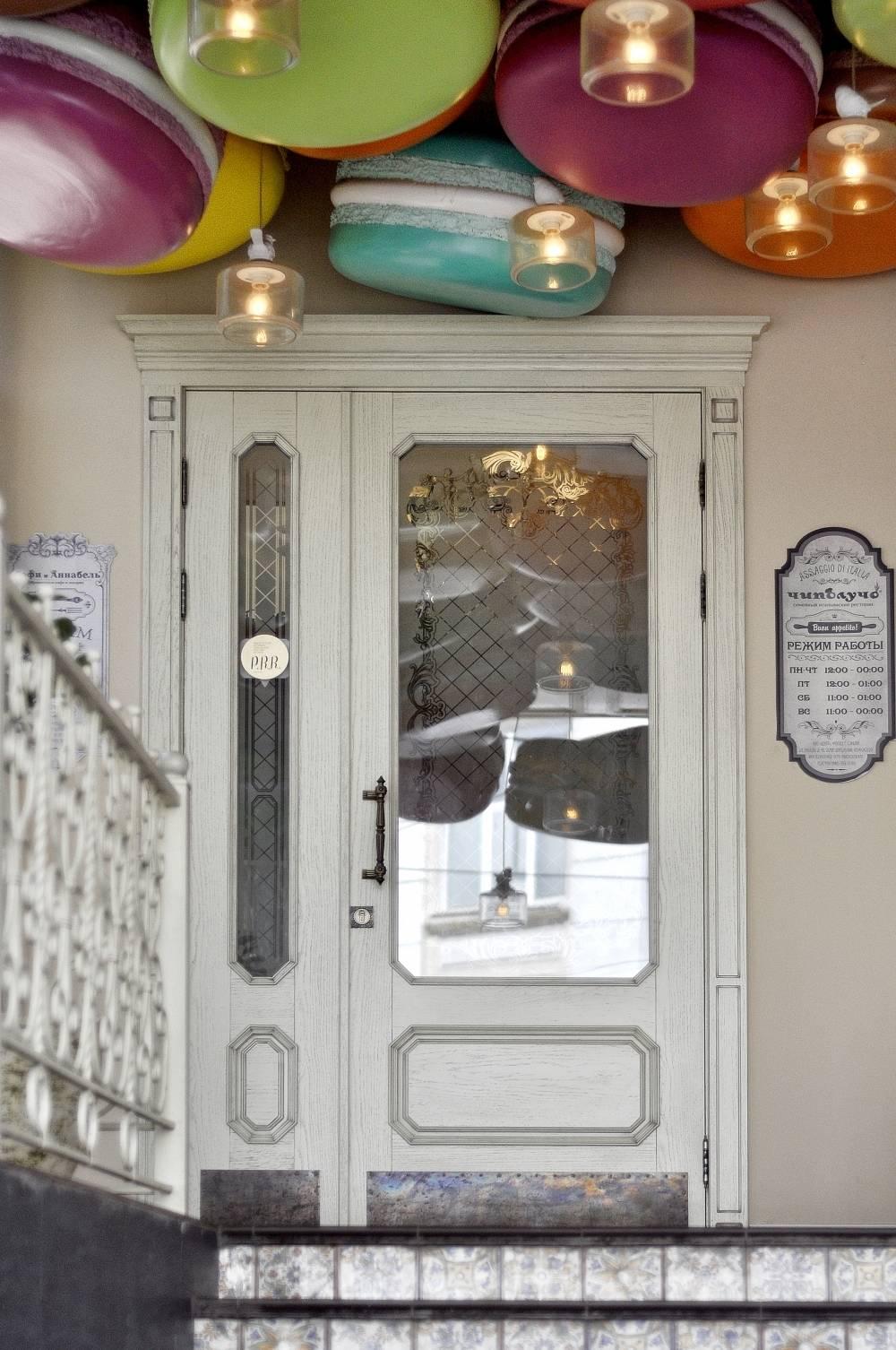 Кафе-пекарня «Софи и Аннабель» – новый релиз от дизайн студии ALLARTSDESIGN (Саранин Артемий), для ресторанного холдинга Milimon Family.