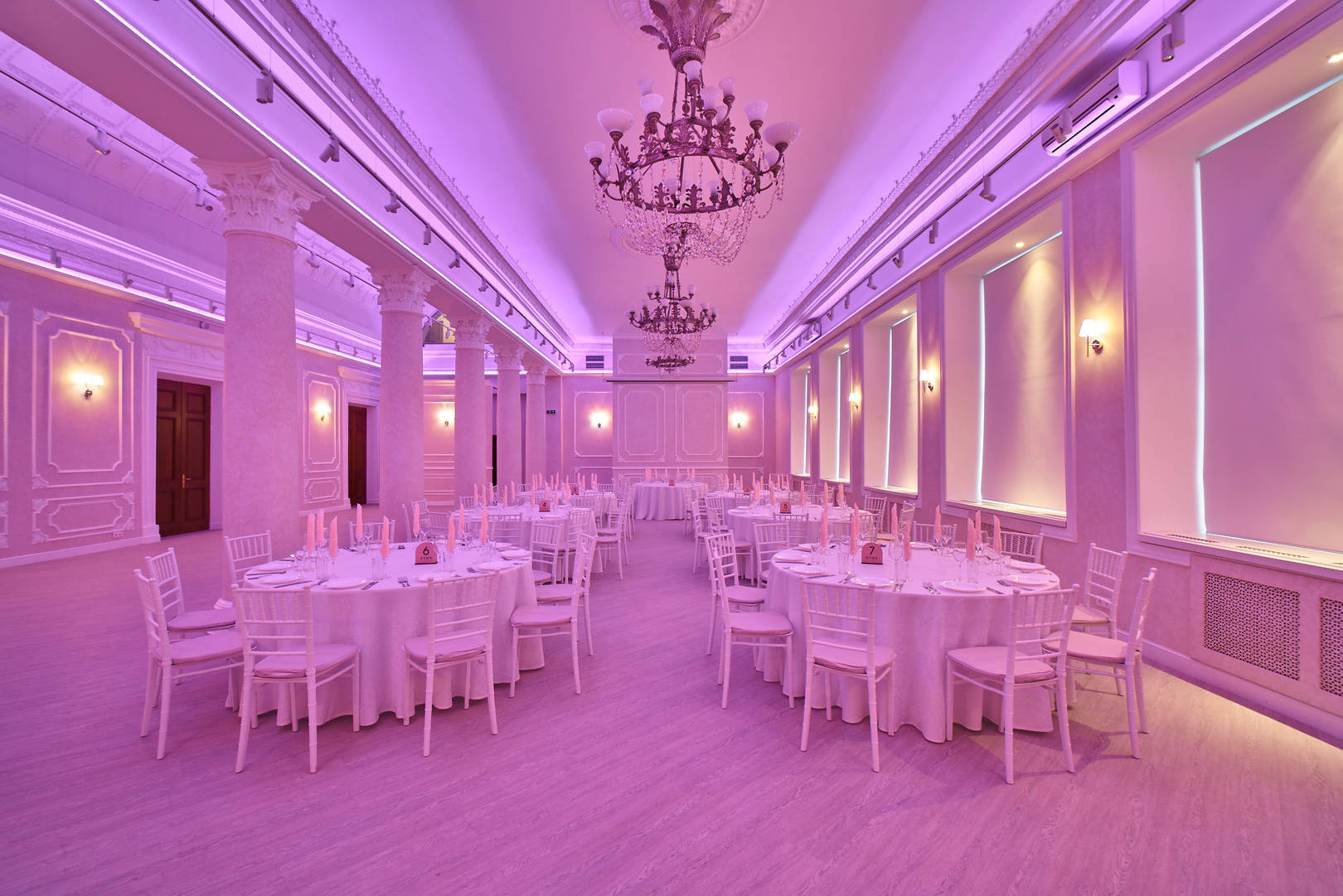 Aura Grand Hall